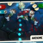 Zombie Swipeout 2