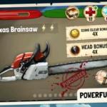 Zombie Swipeout 3