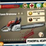 Zombie Swipeout HD 3