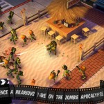Zombiewood for iPad 1