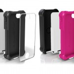 Ballistic SG Maxx for iPhone 4 and 4S - Layers