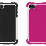 Ballistic SG Maxx for iPhone 4 and 4S - Rear