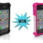 Ballistic SG Maxx for iPhone 4 and 4S - WIN