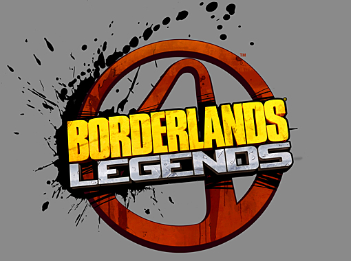Borderlands Legends gameplay (Video)