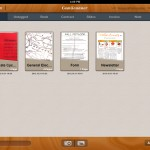 CamScanner HD (iPad 2) - Documents