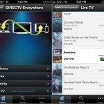 DirecTV version 2.3 (iPhone 5) - Watch on iPhone and Live TV
