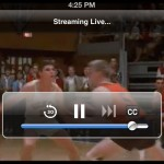 DirecTV version 2.3 (iPhone 5) - Live TV Streaming (Controls)