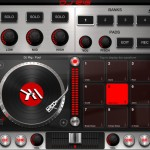DJ Rig (iPad) - EQ and Pads