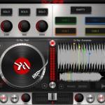 DJ Rig (iPad) - EQ and Cue