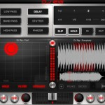 DJ Rig (iPad) - FX and Loop