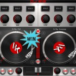 DJ Rig (iPad) - WIN