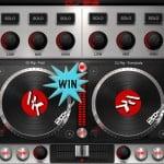 DJ Rig (iPad) - WIN