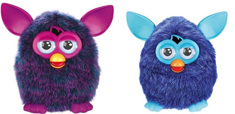 Furby 2.0