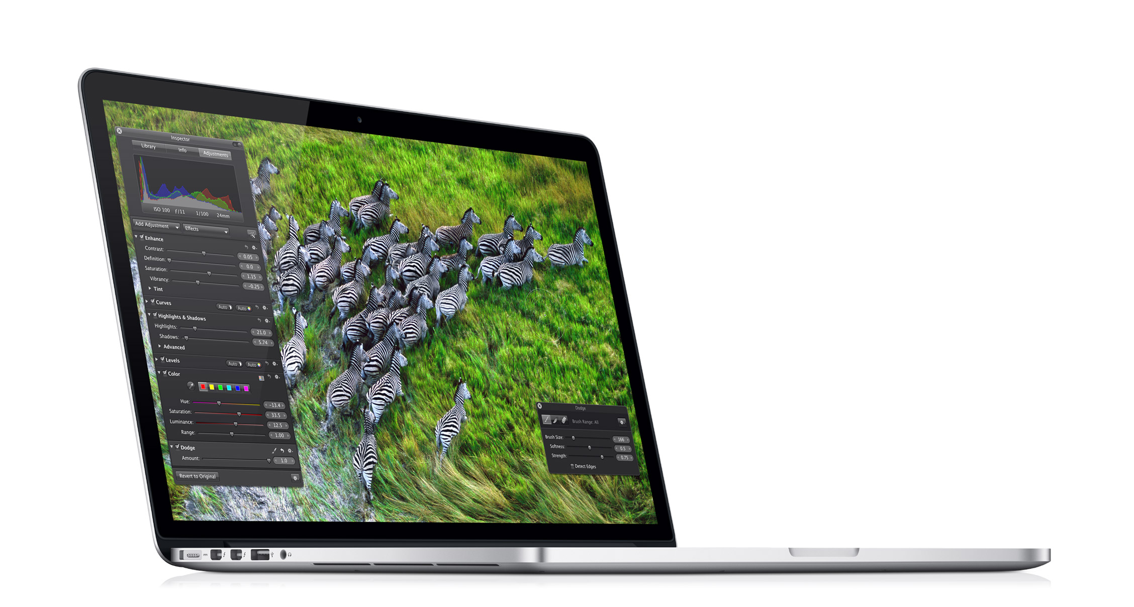 13-Inch Macbook Pro with Retina display?