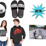 Gongshow Gear - WIN