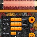 Halloween Ringtones Pro (iPhone 4) - FX