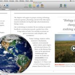 iBooks Author 1