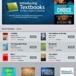 iBooks for iPad 2