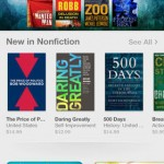 iBooks for iPhone 2