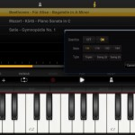 iGrand Piano (iPad 2) - Recording and Playback