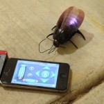 iPhone Controlled Bug with iPhone 4 (Glow)