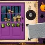 Millie's Book of Tricks and Treats Volume 2 (iPad 2) - House 1