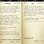 Sherlock Holmes 1 (iPhone 5) - Prologue and Continuation