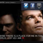 Showtime Sync version 2.1 (iPad 2) - Share