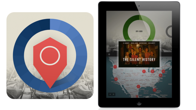 The Silent History Represents A New Type Of Storytelling On iOS Devices