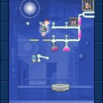 Super Bunny Breakout (iPad) - Screenshot 4