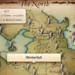 A World of Ice and Fire for iPhone 5