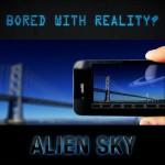 Alien Sky for iPad 1