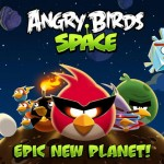 Angry Birds Space HD 1