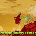 Angry Birds Space HD 4