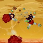 Angry Birds Space HD 5