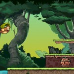 Banana Kong (iPhone 5) - Preview 1