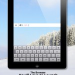 Clear Browser for iPad 2