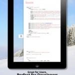 Clear Browser for iPad 5