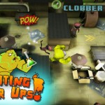 Critter Escape for iPhone 5