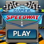 Disney Super Speedway 1