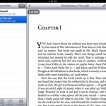 Dropbox for iPad 3