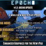 Epoch for iPad a