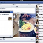Facebook for iPad 4