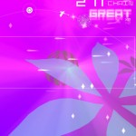 Groove Coaster Zero for iPad 4