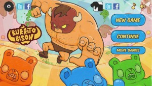 Burrito Bison by Ravenous Games Inc. screenshot