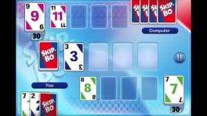 Skip-Bo by William Tincup screenshot