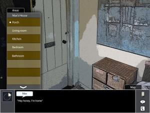 Cause & Effect by Chris Yates screenshot
