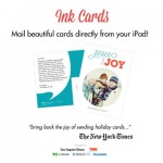 Ink Cards for iPad 1