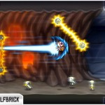 Jetpack Joyride for iPad 4