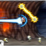 Jetpack Joyride for iPhone 4